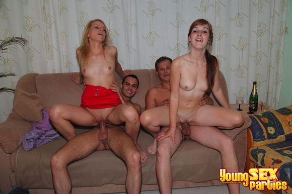 girls-help-guy-to-clean-clothes-and-get-banged-hard